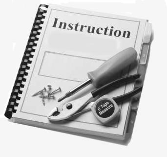 Инструкции и описание